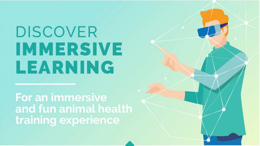 DISCOVER IMMERSIVE LEARNING
