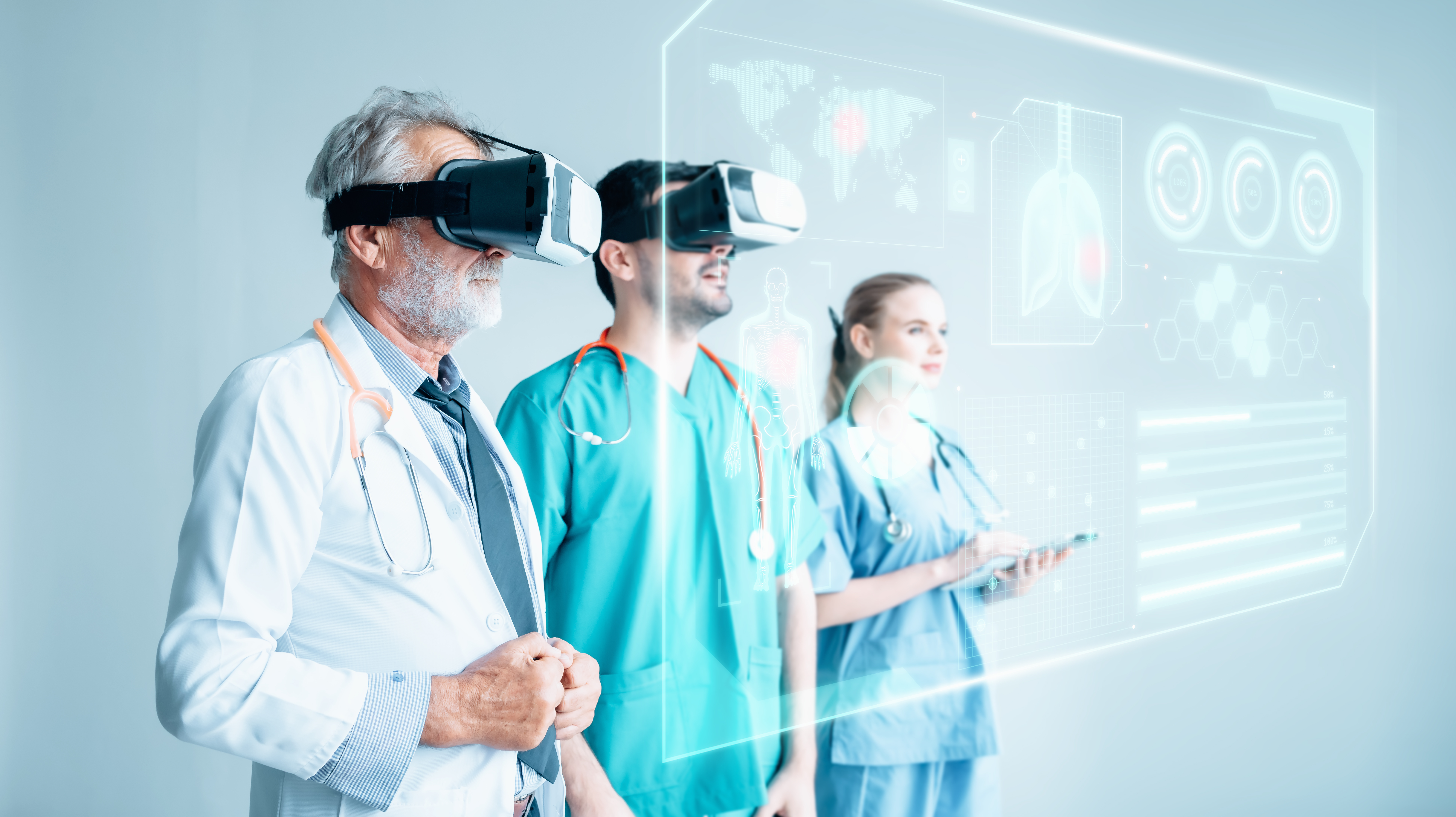 HEALTHCARE TRAINING THROUGH SIMULATION: PRACTICE TO LEARN BETTER